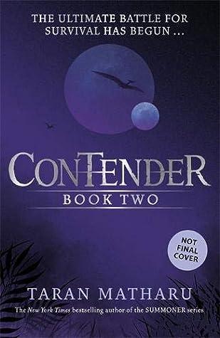 The Chosen #2 (Contender, #2)