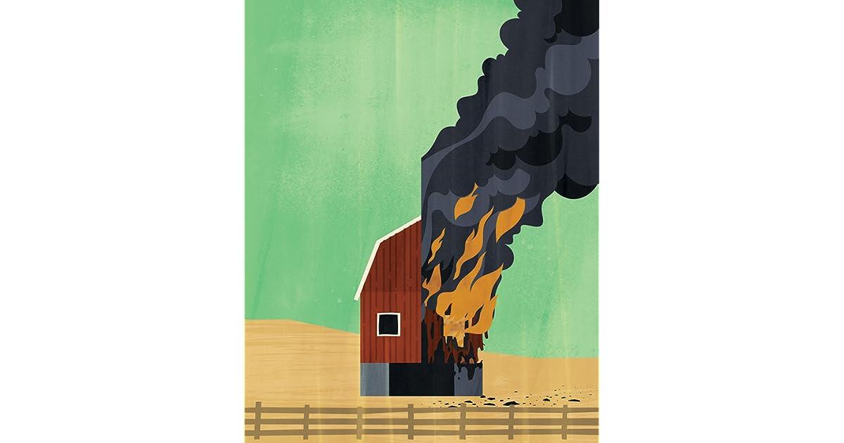 Barn Burning by Haruki Murakami