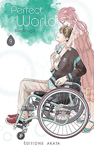 Perfect World, tome 9 by Rie Aruga
