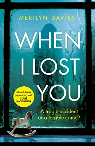 When I Lost You by Merilyn Davies