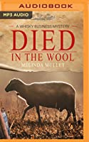 Died in the Wool (Whisky Business Mystery)