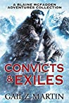 Convicts and Exiles: Blaine McFadden Adventures Collection