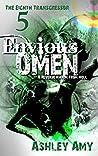 Envious Omen (The Eighth Transgressor #5)