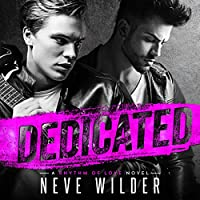 Dedicated (Rhythm of Love #1)