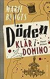Döden klär i domino (Hannah Lönn #2)