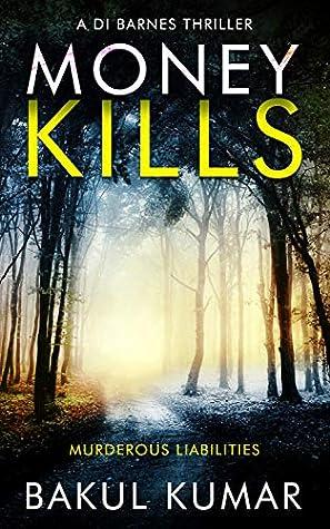 Money Kills (DI Nikki Barnes #1)