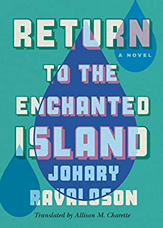 Return to the Enchanted Island