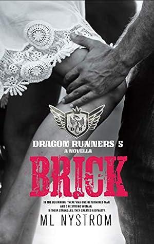 Brick (Dragon Runners, #5)