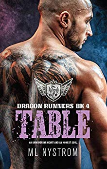 Table (Dragon Runners, #4)