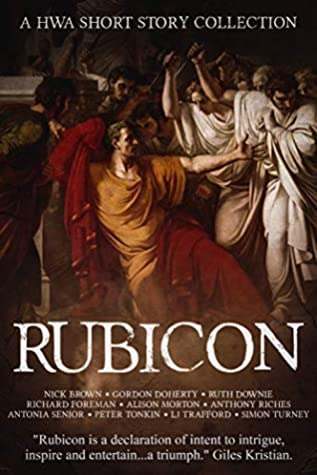 Rubicon by Nick  Brown