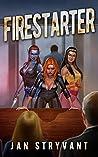 Firestarter (The Valens Legacy #15)
