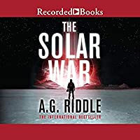 The Solar War (Long Winter, #2)
