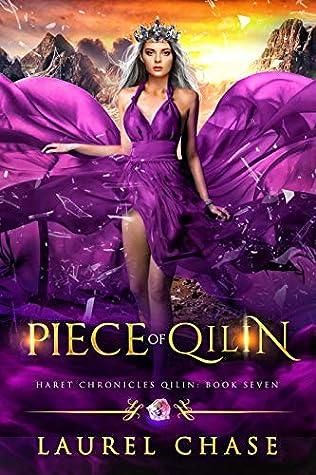 Piece of Qilin: A Fantasy Romance