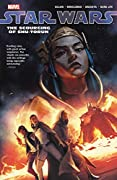 Star Wars, Vol. 11: The Scourging of Shu-Torun