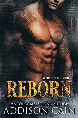 Reborn (Alpha's Claim #3)