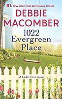 1022 Evergreen Place (Cedar Cove #10)