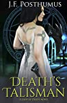 Death's Talisman (The Lady of Death Book 2)
