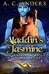 Aladdin's Jasmine: MMF Bisexual Romance & Other Fairy Tales (Aladdin's Jasmine Book 1)