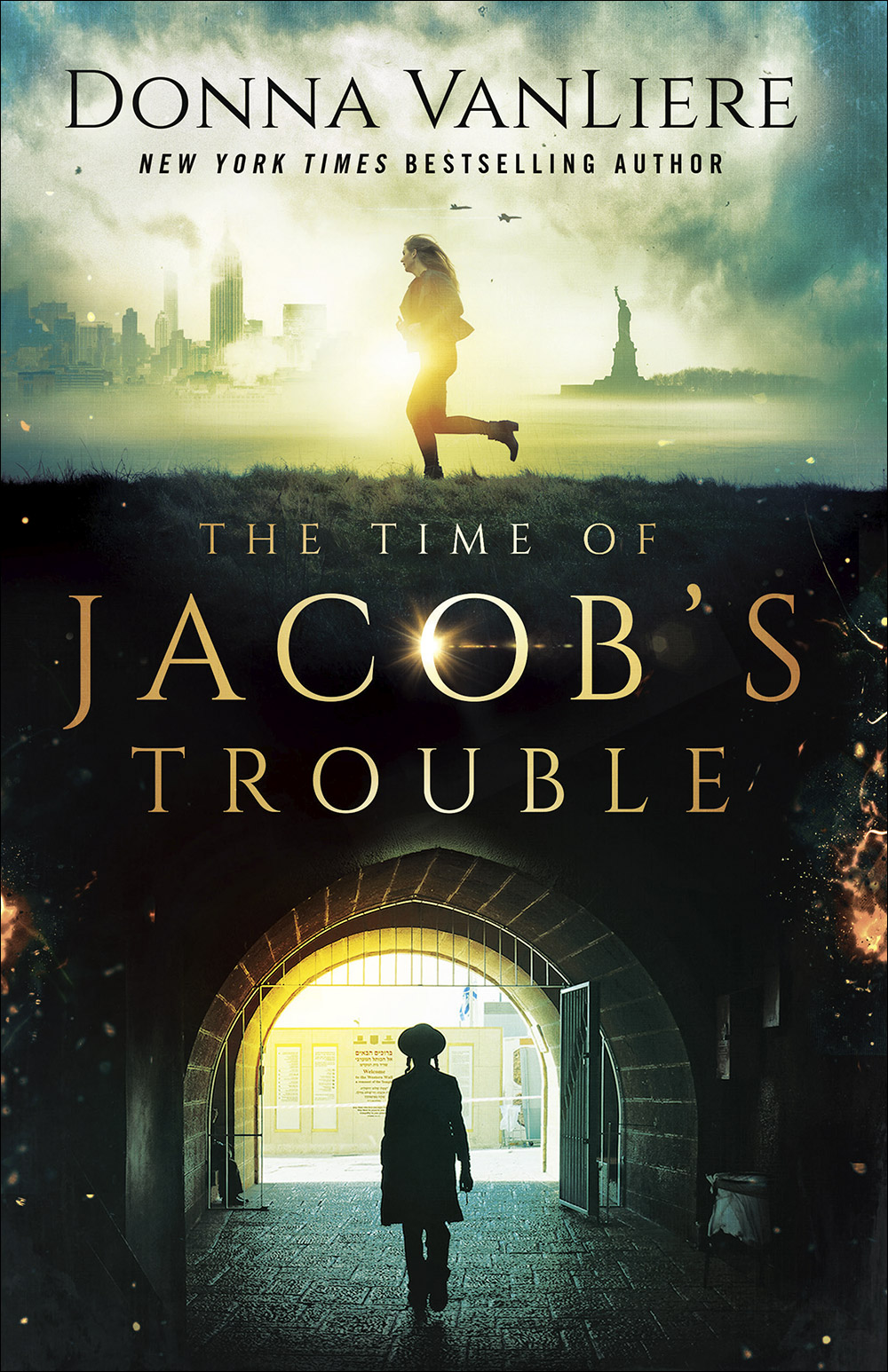 The Time of Jacob's Trouble - Donna VanLiere