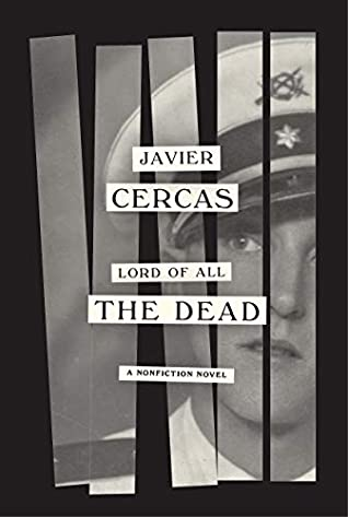 Lord of All the Dead: A nonfiction novel