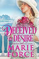 Deceived by Desire (Gilded #2)