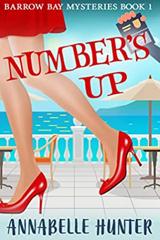 Number's Up (Barrow Bay Mysteries #1)