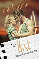 The List (College of Charleston Book 1)
