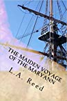 The Maiden Voyage of the Maryann, A Time Travel Novel