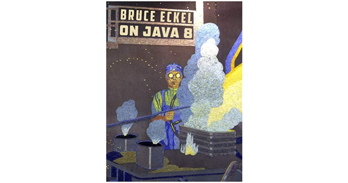 thinking in java by bruce eckel pdf free download