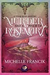Murder and a Pinch of Rosemary (A Texas-Sized Mystery #3)