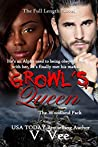 Growl's Queen (Woodland Pack #1)