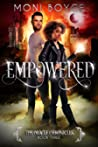 Empowered (The Oracle Chronicles, #3)