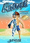 Guardian of the Great Seas (Andee The Aquanaut, #1)
