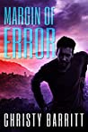 Margin of Error (Fog Lake Mysteries #2)
