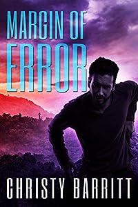 Margin of Error (Fog Lake Mysteries #2)