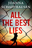 All the Best Lies (Ellery Hathaway, #3)