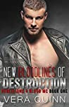 New Bloodlines Of Destruction (Rebellions 4 Blood MC)
