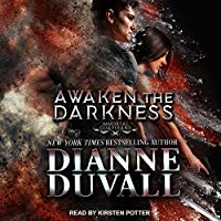 Awaken the Darkness (Immortal Guardians)