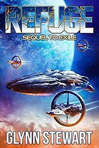 Refuge (Exile, #2)