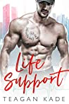 Life Support (American Heroes, #1)