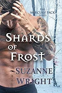 Shards of Frost (The Mercury Pack #5)