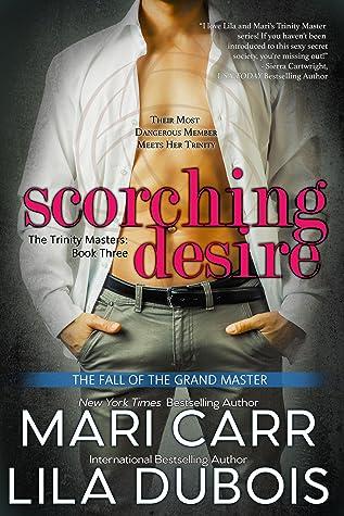 Scorching Desire