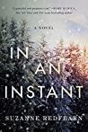 Book cover for In an Instant
