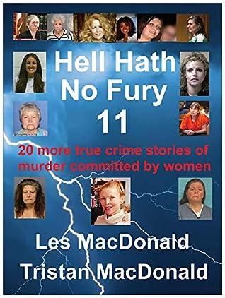 Hell Hath No Fury 11