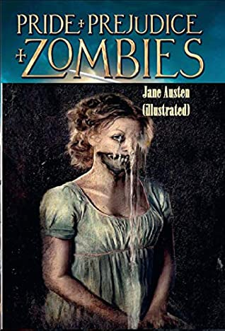 Ebook Pride And Prejudice And Zombies The Graphic Novel By Seth Grahame Smith