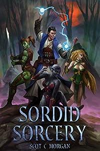 Sordid Sorcery