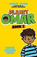 Unexpected Super Spy: Book 2 (Planet Omar)