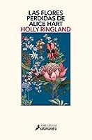 Las flores perdidas de Alice Hart (Narrativa)
