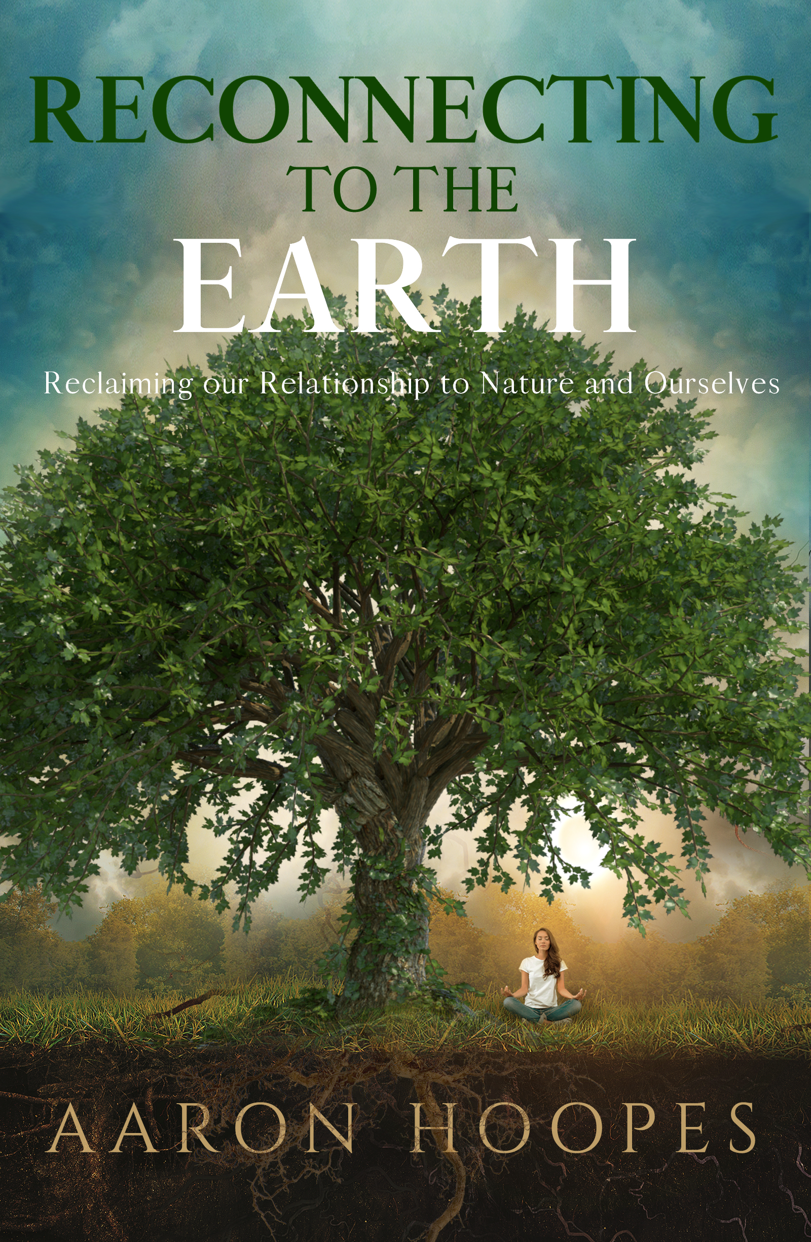 reconnecting to the earth reclaiming our relationship to nature