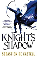 Knight's Shadow (The Greatcoats #2)
